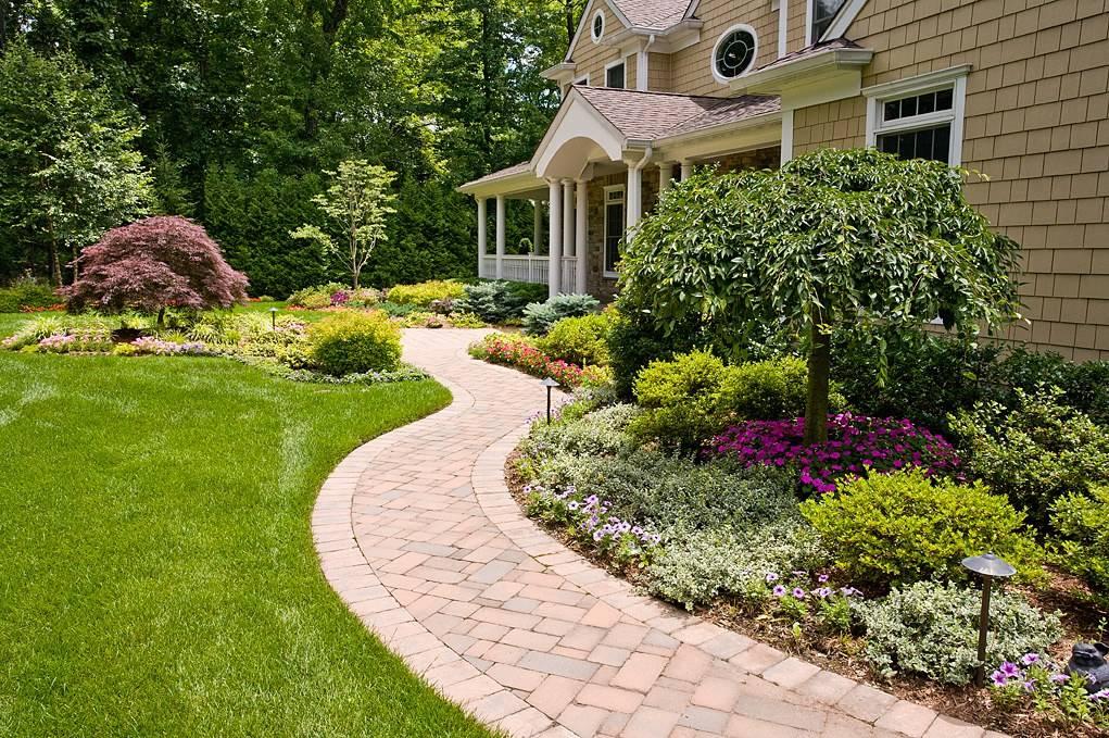 Как сделать сад и огород визитной карточкой двора: идеи дизайна