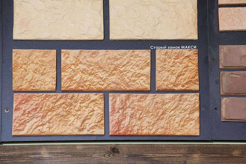 Термостойкая плитка для печей и каминов: изучаем тщательно