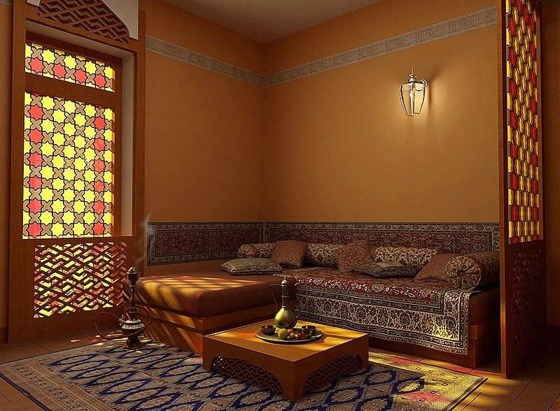 Плитка в марокканском стиле (105+ фото): сочетание этники и эстетики востока