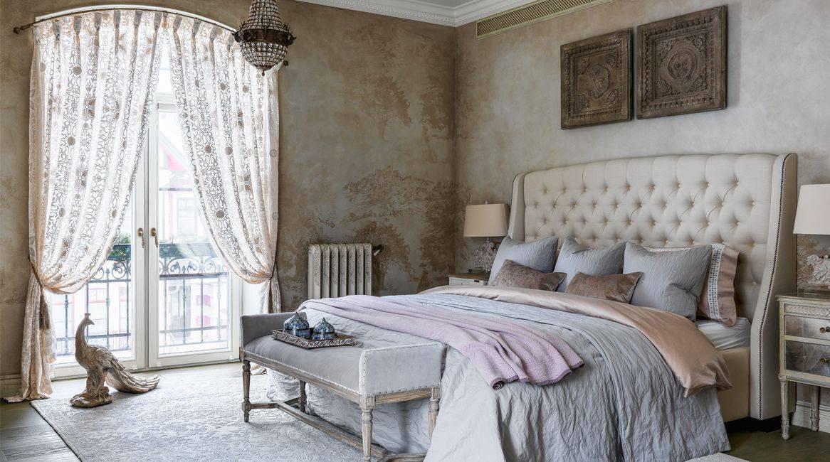 Как оформить спальню - 200 фото эксклюзивных идей дизайна