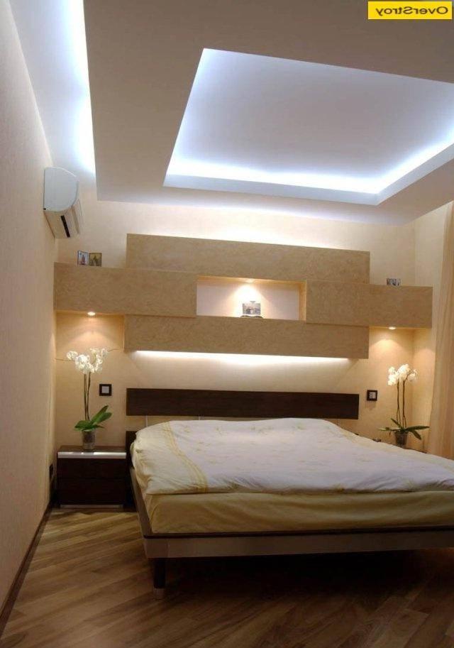 103 фото в интерьере и 3 видео с вариантами потолков из гипсокартона для гостиной