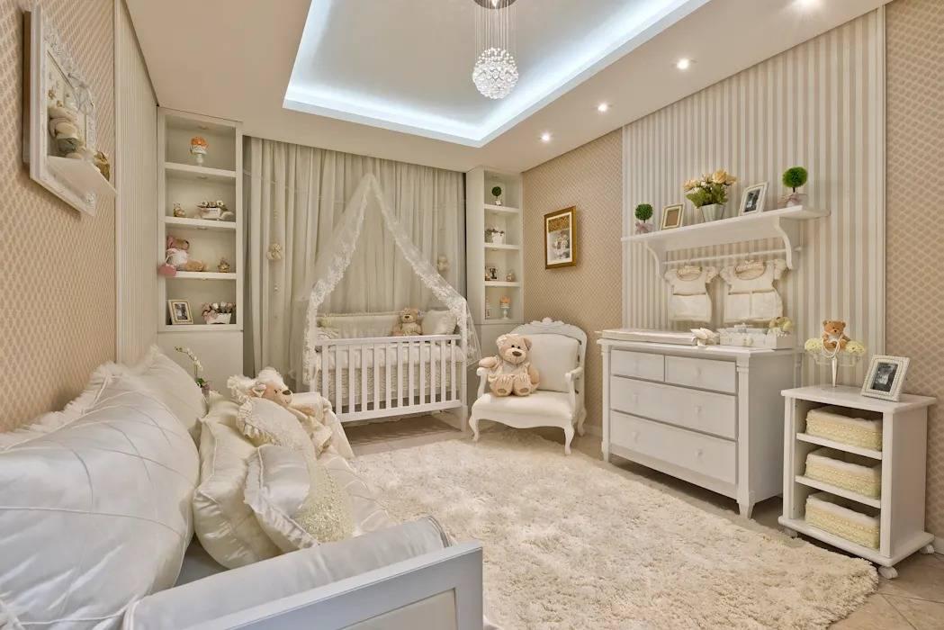Стили в интерьере детской комнаты - 50 фото идей и новинок от профи!