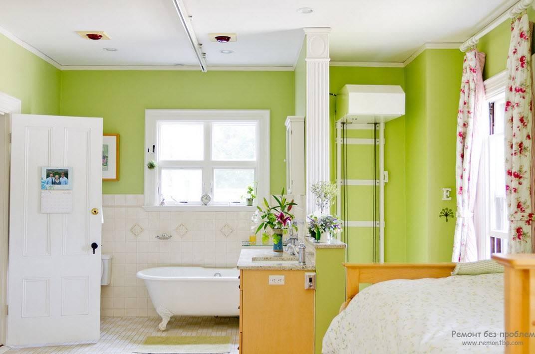 ???? цвет в интерьере квартиры: психология, сочетание оттенков и стильные решения
