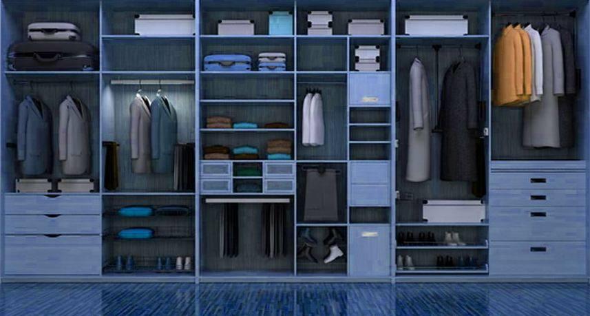 Платяные шкафы