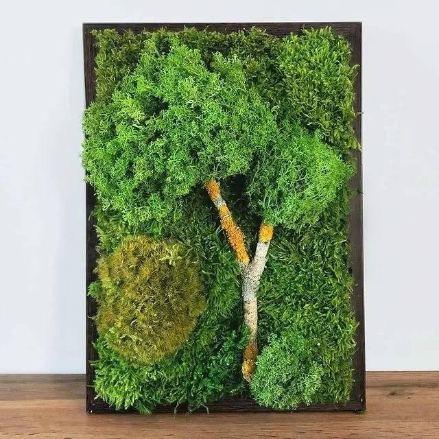 Картины своими руками   мастер-класс создания современных украшений для интерьера (105 фото)