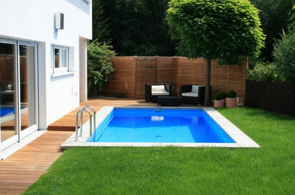 Тонкости благоустройства придомовой территории: с чего начать, чтобы сделать двор красивым и удобным - 13 фото