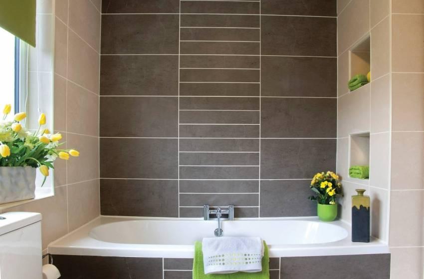 Cовременные идеи дизайна ванной комнаты (169 фото): красивые и модные варианты дизайна интерьера ванной в современном и других стилях