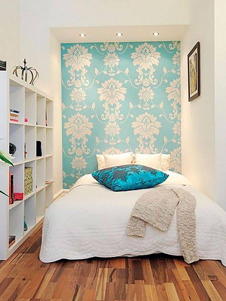 Дизайн маленькой спальни: примеры зонирования и расстановки мебели, 140 фото лучших идей дизайна и планировки