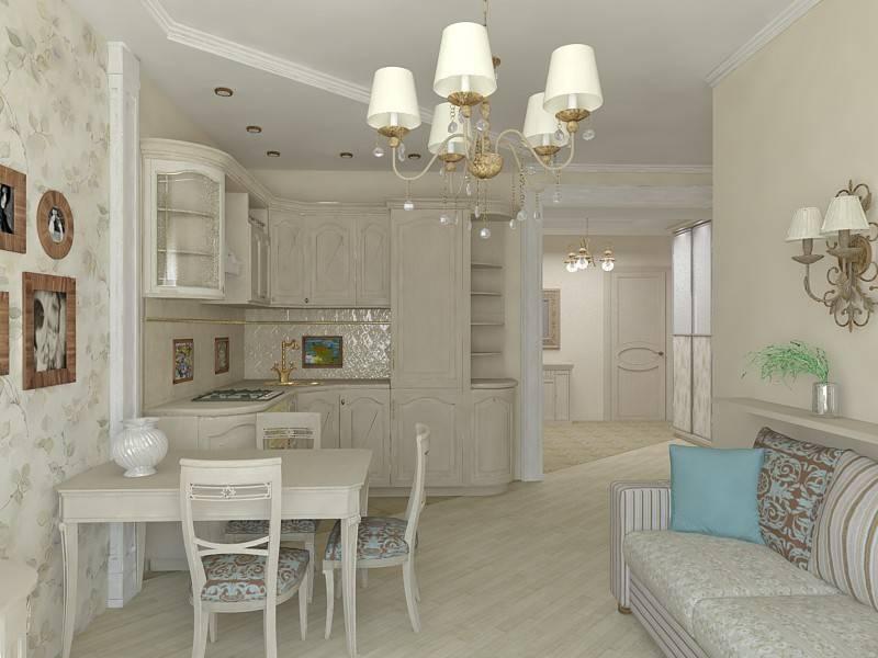 Стиль прованс в интерьере (100 фото) – идеи дизайна комнат, главные особенности