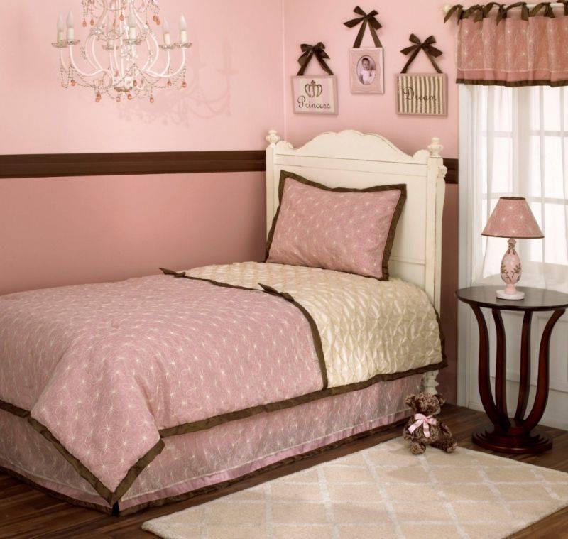 Розовая спальня — 145 лучших фото-идей дизайна и красивого сочетания цветов, правила расстановки и выбора мебели