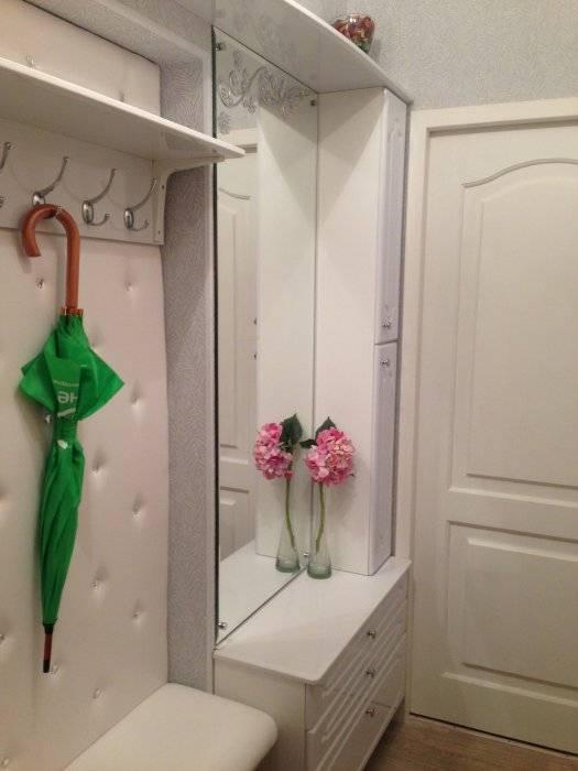 Ремонт прихожей в панельном доме (42 фото): выбор отделочных материалов, последовательность выполнения ремонтных работ и отделки стен