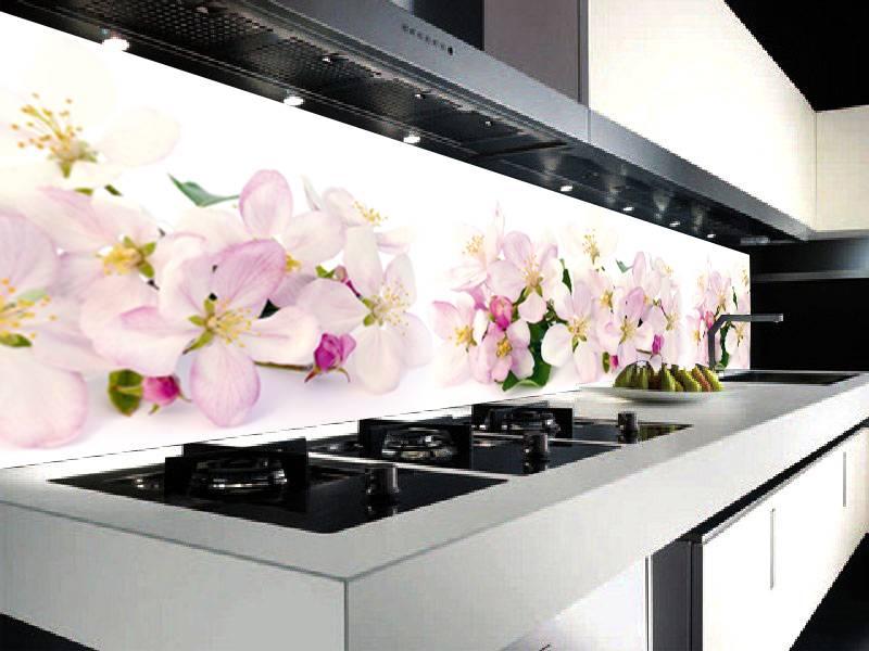 Декоративные панели для стен кухни - 115 фото лучших вариантов!