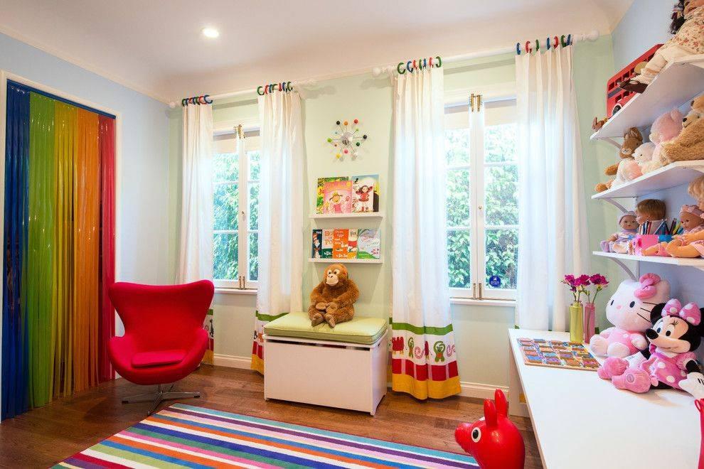 Короткие шторы в интерьере — 95 фото изумительного и современного дизайна