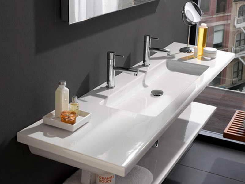 Выбираем лучшую раковину в ванную комнату в 2021 году