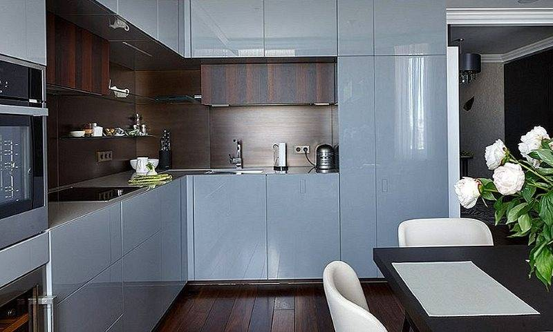 Дизайн кухни 2 на 3 метра (80 фото): красивые интерьеры кухонь, идеи ремонта