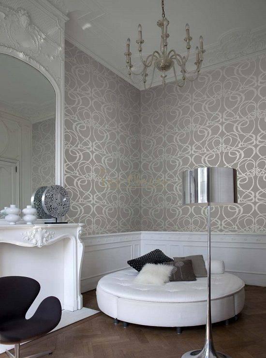 Молдинги для стен: 40 фото лучших идей декор комнаты