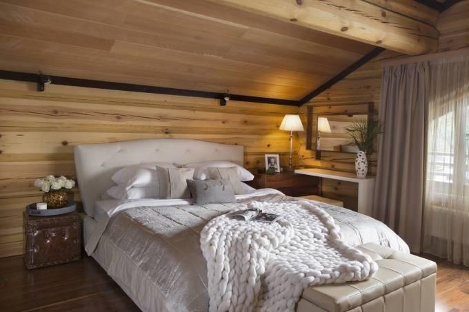 Дизайн спальни: фото различных стилей и рекомендации дизайнеров