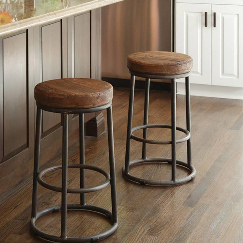 Столы и стулья для кухни: выбор кухонного гарнитура
