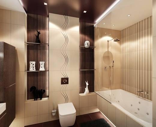 Бежевая ванная — секреты и правила дизайна в сочетании бежевых оттенков ванной комнаты,  150 фото лучших идей