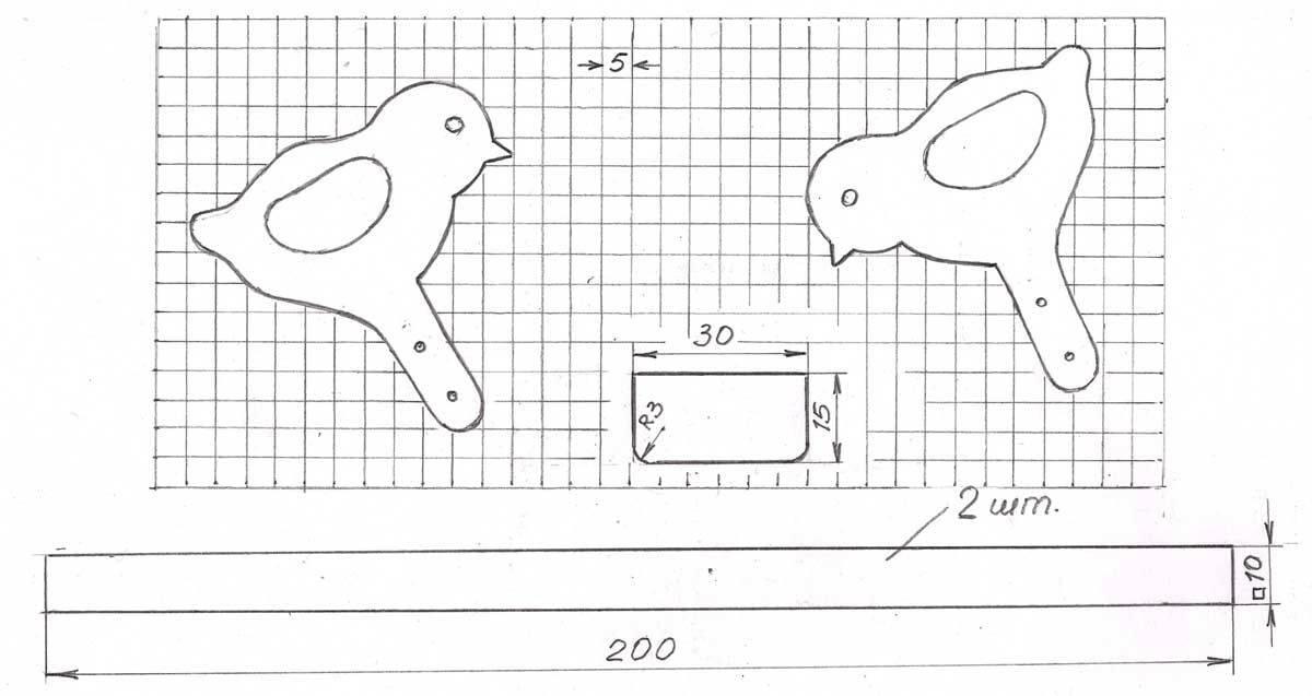 Поделки из дерева: 100 фото креативных решений + поэтапные схемы и инструкция по созданию своими руками