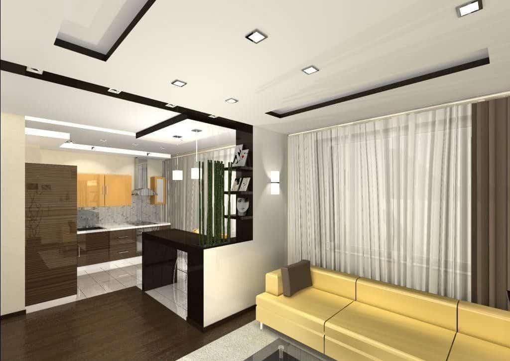 Освещение в гостиной комнате: виды, дизайнерский свет, основы современного дизайнерского освещения, красивая подсветка, точечные светильники над диваном, новинки  - 32 фото