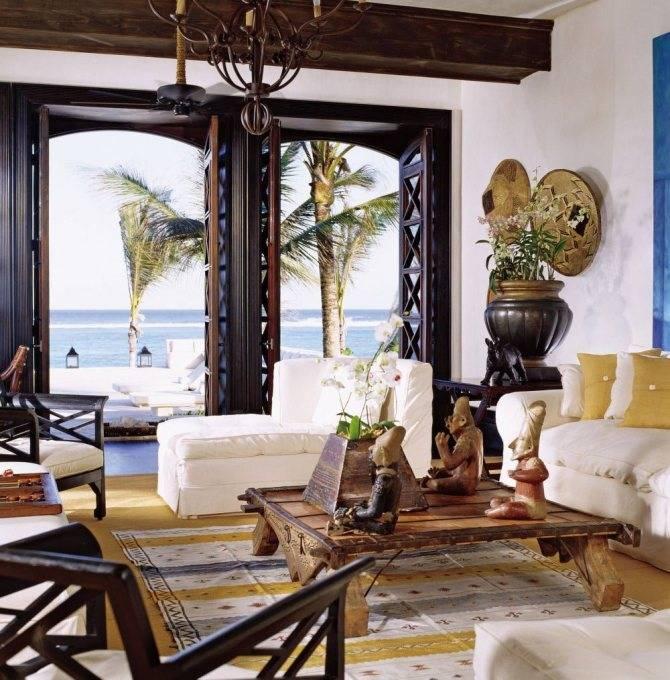 Какие есть плюсы домов в колониальном стиле? обзор +видео интерьеров и фасадов