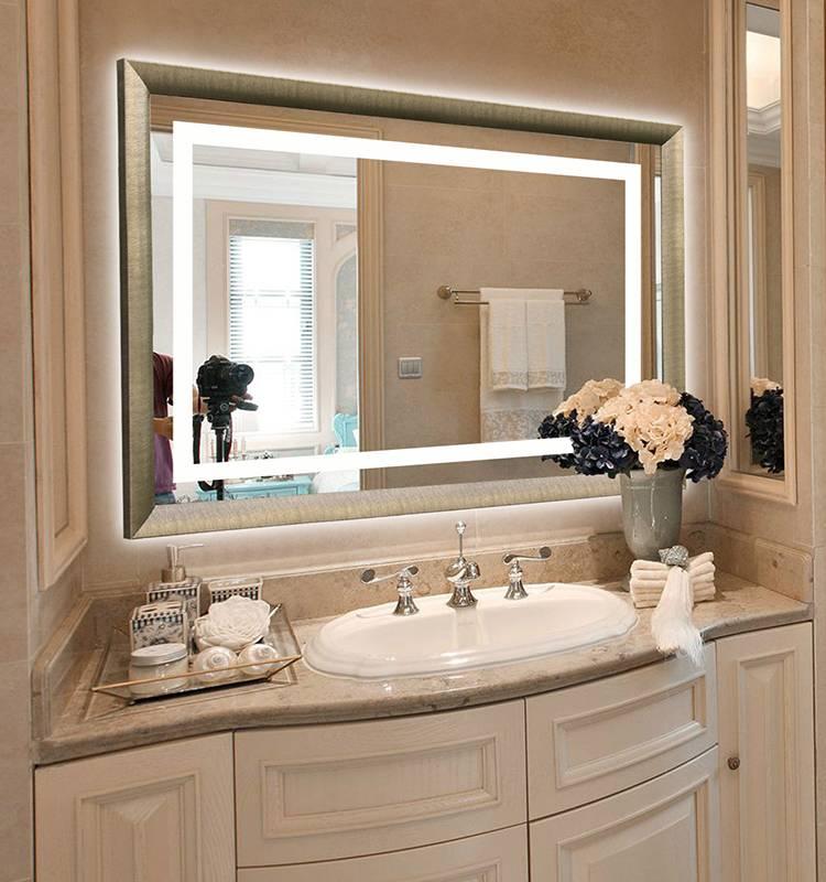 Как выбрать размер зеркала для ванной? рассказываем и показываем!   дизайн и интерьер ванной комнаты
