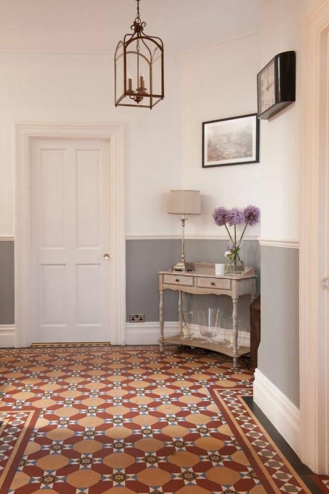Плитка для кухни на пол: плюсы и минусы плиточного покрытия. лучшие идеи дизайна на кухне с фото-обзорами