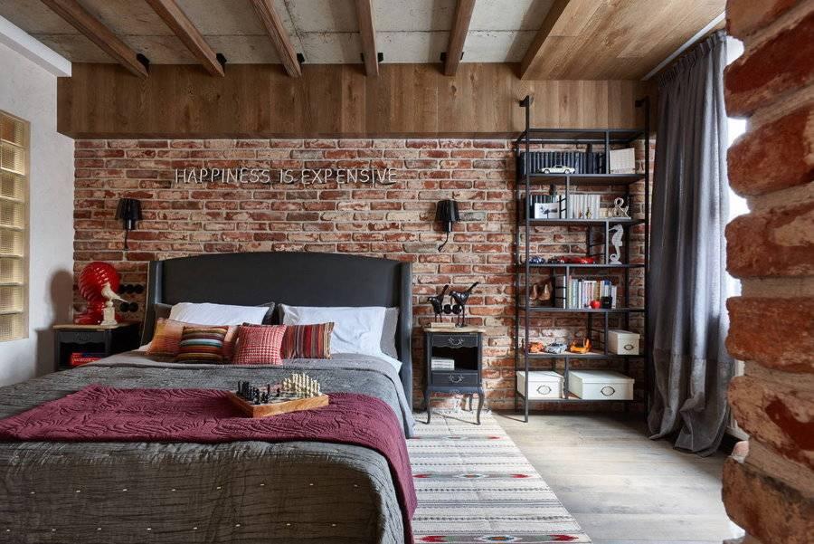 Белая кирпичная стена: 12 лучших идей дизайна!