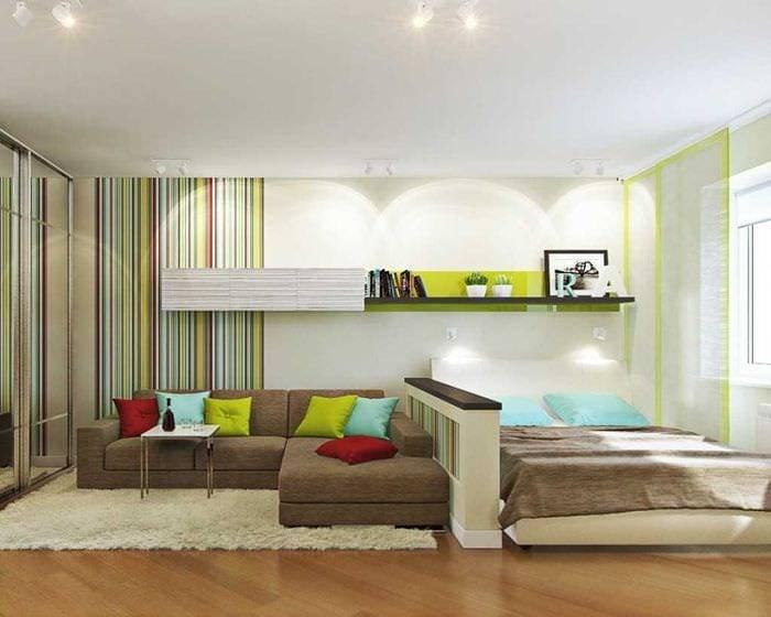 Интерьер гостиной 18 метров в современном стиле: примеры планировки, фото лучших идей интерьера