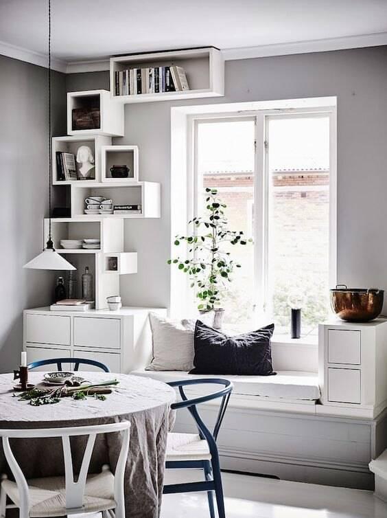 Какой подоконник лучше выбрать для квартиры?  – виды, цвета и идеи дизайна (35 фото)