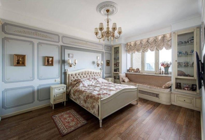 Дизайн спальни 12 кв. метров. фото современных интерьеров и планировок