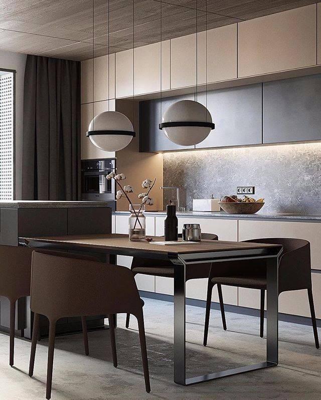 Модные интерьеры 2021-2022: как найти вдохновляющую идею для квартиры? (63 фото) | дизайн и интерьер