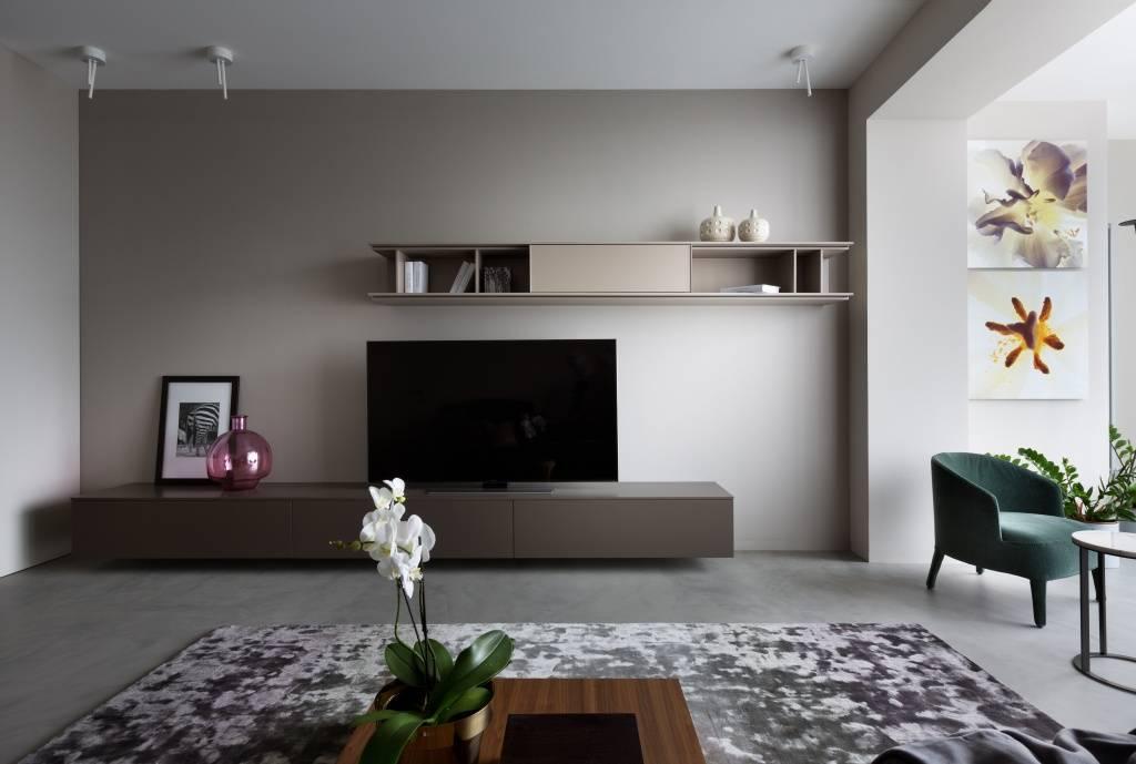 Гостиная в стиле минимализм: идеи лаконичного дизайна  современного интерьера с фото-примерами