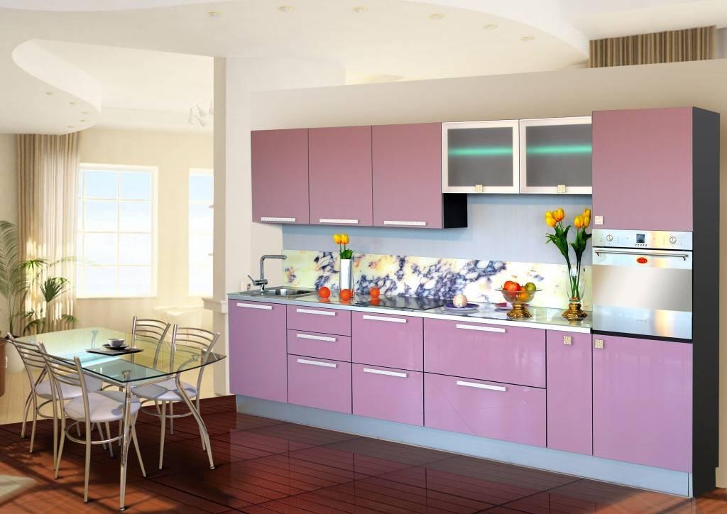 Какой цвет кухонного гарнитура выбрать для маленькой кухни: советы дизайнера