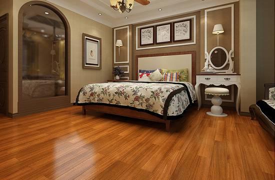 Линолеум для спальни: разновидности и рекомендации по выбору