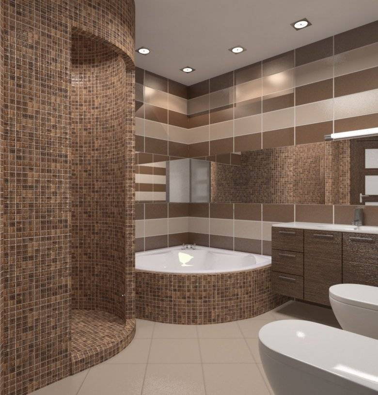 Интерьер ванной комнаты фото в светлых тонах. розовая ванная комната — 70 фото стильного дизайна