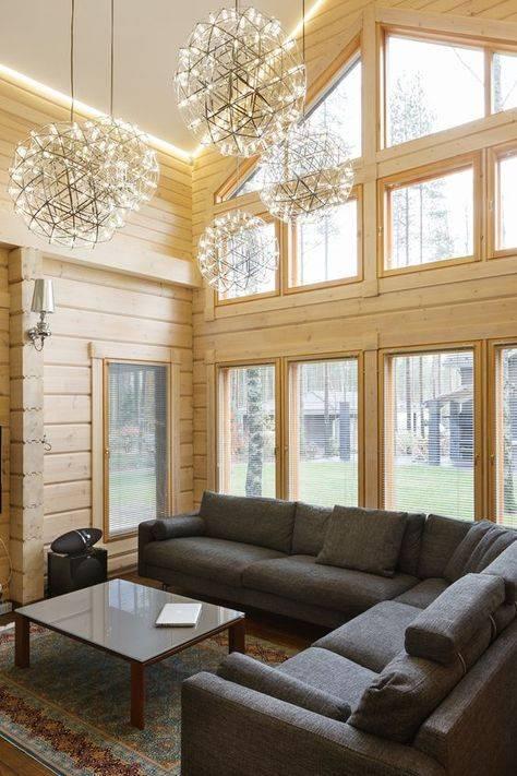 Второй свет в доме +75 фото примеров дизайна