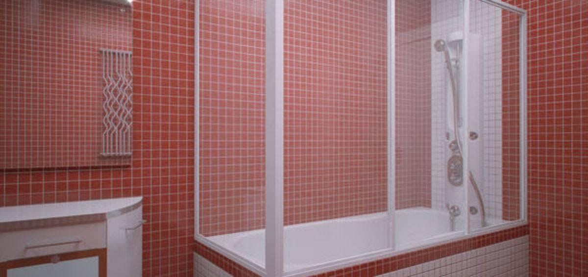 Ширма для ванной: разновидности и пошаговые инструкции по монтажу, на ванну,раздвижная,ширмы из пластика,угловая.