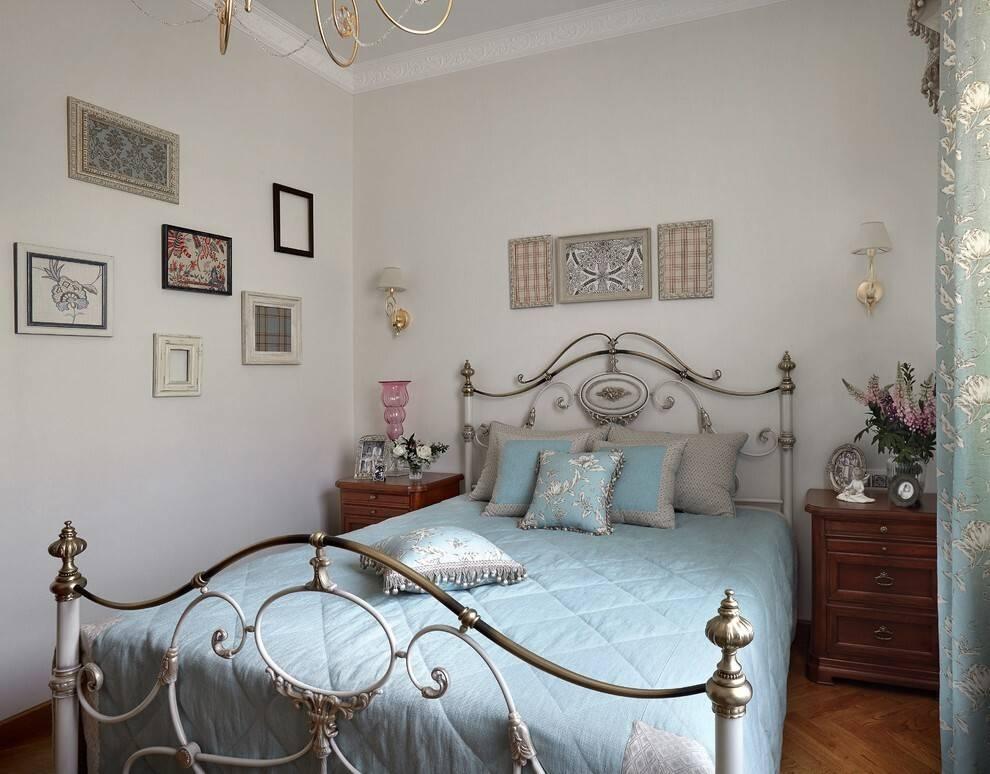 Спальня с диваном вместо кровати: дизайн интерьера - 39 фото