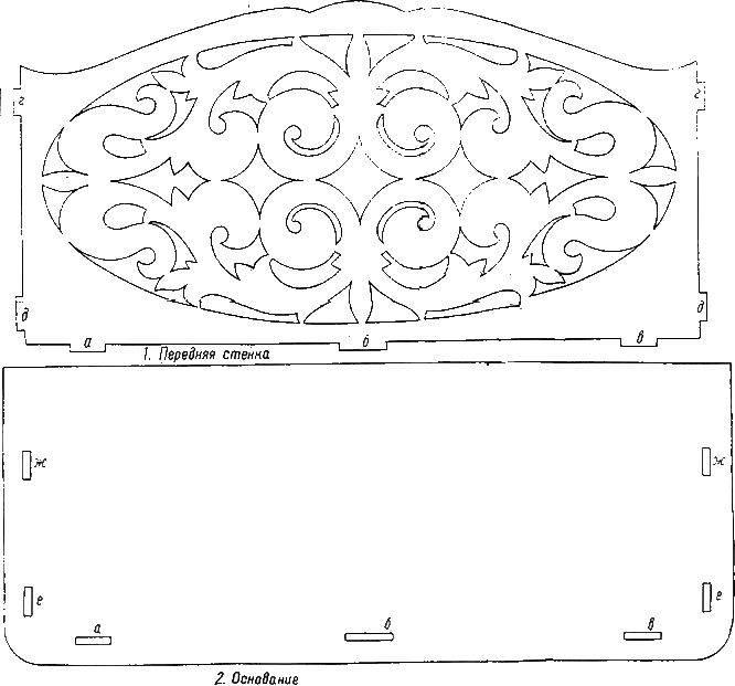 Поделки из фанеры: простые, сложные изделия и пошаговое описание этапов выпиливания (90 фото)