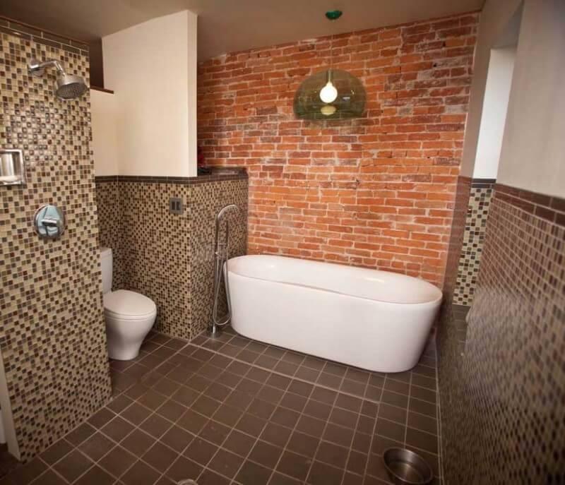 Пол в ванной – альтернатива плитке и интересные дизайнерские решения, чем покрыть пол в ванной кроме плитки,пол в ванной из чего сделать.