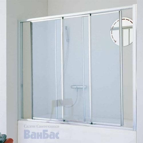Ширма для ванной: разновидности и пошаговые инструкции по монтажу