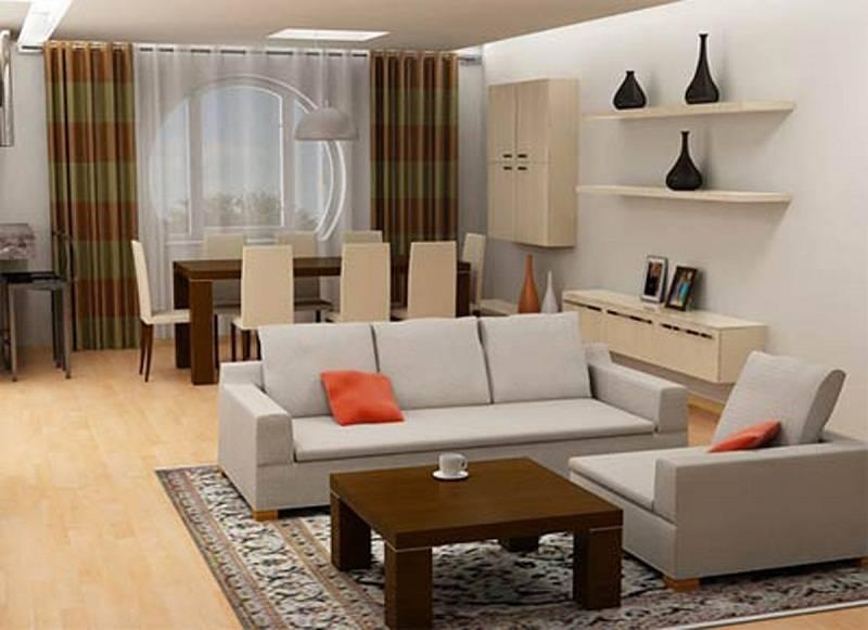 Два дивана в интерьере: преимущества, особенности и способы размещения