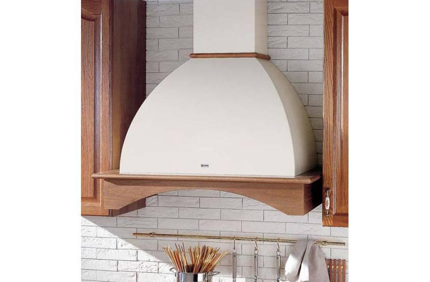 Вытяжки для кухни с отводом в вентиляцию: принцип работы, схемы и правила монтажа, разновидности, особености и недостатки, обзор популярных моделей