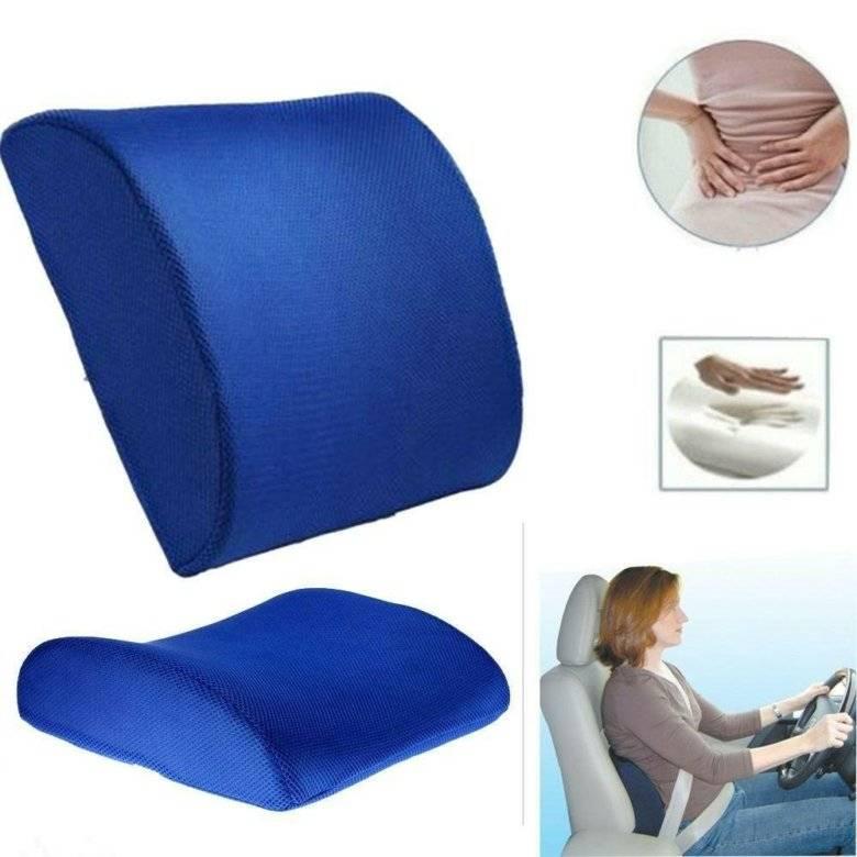 Удобные подушки на стулья: какие свойства учитывать при выборе?