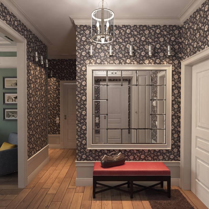 Современные прихожие: красивые интерьерные решения и сочетания (125 фото)варианты планировки и дизайна
