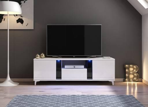 Тумба под телевизор: советы по выбору, виды тумбочек, примеры оформления