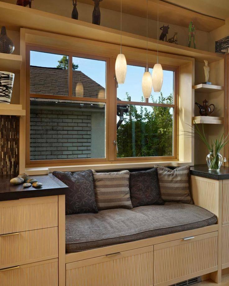 Кухня со спальным местом — практичные идеи создания спального места на кухне. 110 фото дизайнерских решений