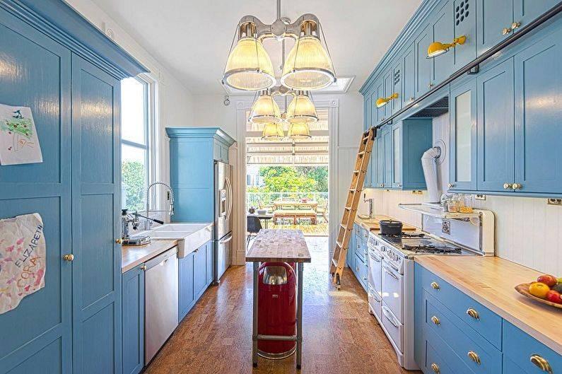 ???? 7 правил оформления маленькой кухни: практические советы дизайнера